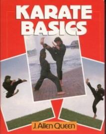 KARATE BASICS (hardback)