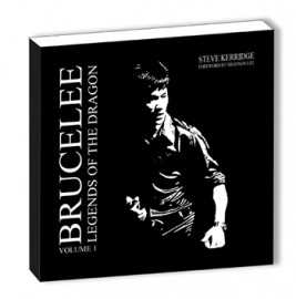 BRUCE LEE: LEGENDS OF THE DRAGON VOLUME. 1