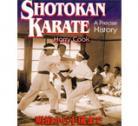 SHOTOKAN KARATE-A PRECISE HISTORY