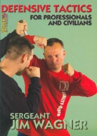 DEFENSIVE TACTICS FOR PROFESSIONALS AND CIVILIANS