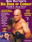 BAS RUTTEN'S BIG BOOK OF COMBAT VOL 2 REV EDITION