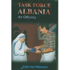 TASK FORCE ALBANIA. AN ODYSSEY