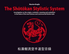 THE SHOTOKAN STYLISTIC SYSTEM