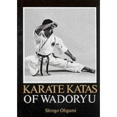 KARATE KATAS OF WADO RYU