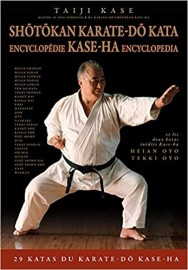 SHOTOKAN KARATE-DO KATA - KASE-HA ENCYCLOPEDIA